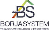 BorjaSystem Logo