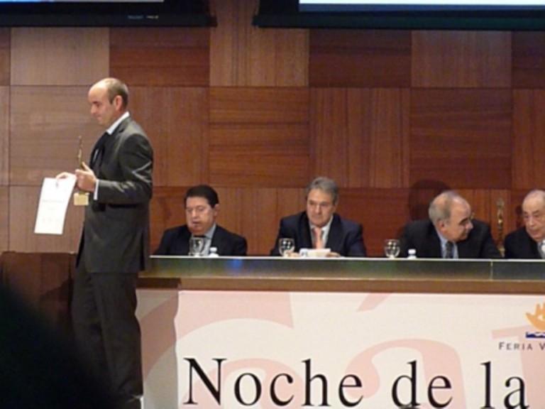 TEJAS BORJA RECIBE DOS PREMIOS EN EL AÑO DE SU 110 ANIVERSARIO