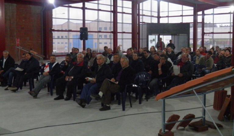 TEJAS BORJA y NEIRA ORTEGAL MATERIALES DE CONSTRUCCIÓN (Narón)