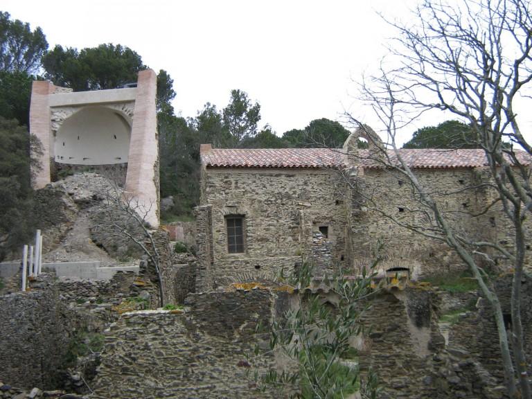 Ermita-de-Sant-Baldiri-de-Taballera