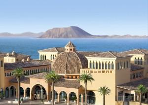 Hotel Bahia Real (Fuerteventura, España)