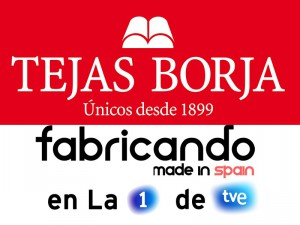 Fabricando MADE IN SPAIN
