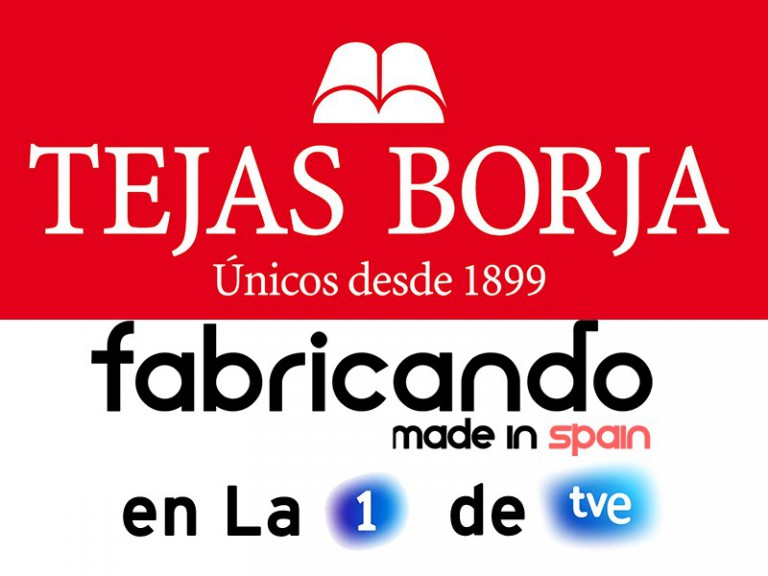 TEJAS BORJA How it's made – On TV
