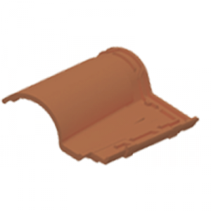 2/3 TB-10 Roof Tile