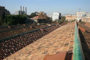 Reales Atarazanas del Puerto de Barcelona