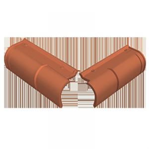 Lateral Curvo TB-4® izq-der