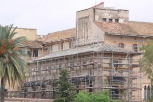 Palacio de los Borja en Gandia | Tejas Borja