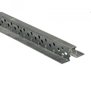 Ventilated batten 30×20 mm