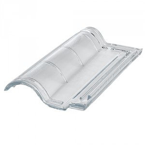 Glass TB-12® roof tile