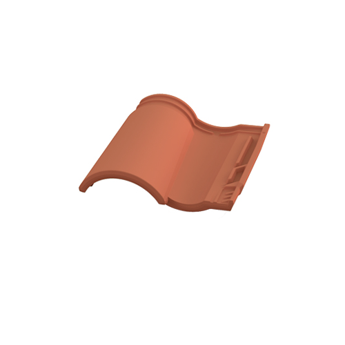 One Half TB-4® roof tile