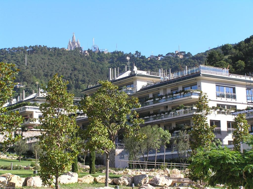 Viviendas (Barcelona)