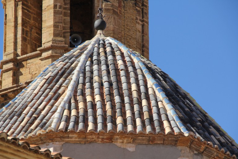 Centenaria Mediterrania – Iglesila del Cid