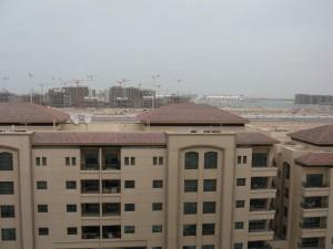 Al Raha project (Abu Dhabi, EAU)
