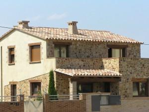 Maison (Cassa de la Selva - Gerona)