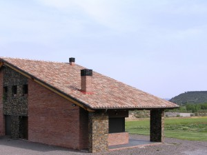 Maison (Sant Joan de Vilatorrada - Barcelona)