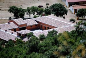 Ferme privée (Montanchez - Cáceres)
