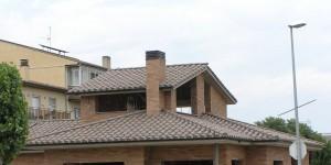Maison (Cornellà del Terri - Gerona)