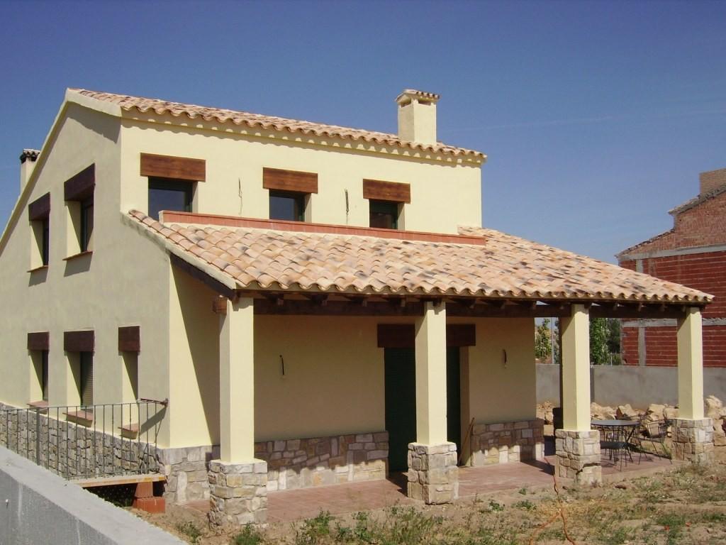 Unifamiliar (Balaguer – Lleida)