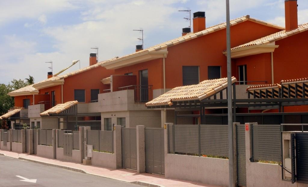 Urbanización Villalba (Ctra. Coruña – Madrid)