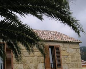 Maison typique (Carnota - A Coruña)