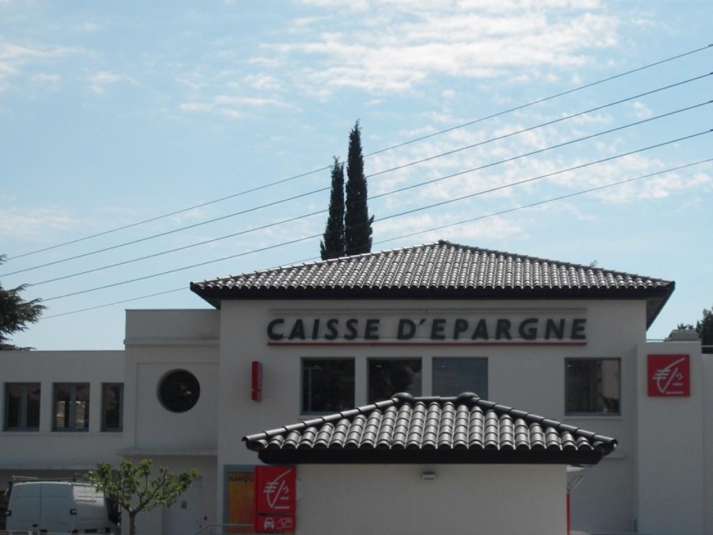 Caisse d'Epargne – Francia