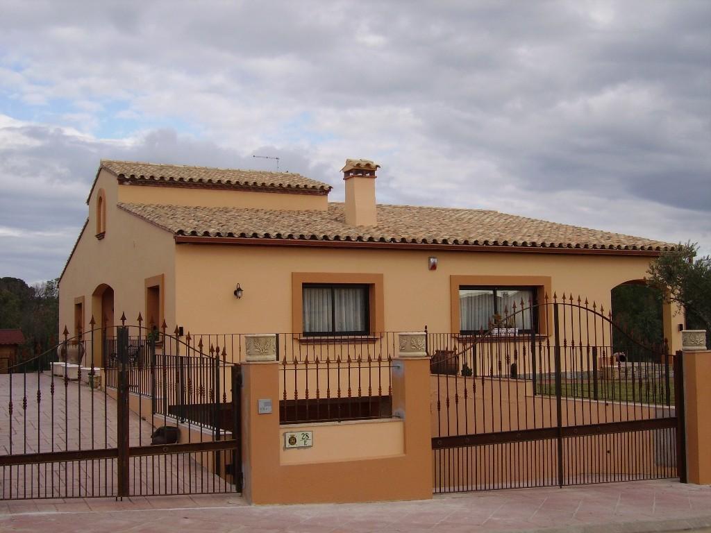 Unifamiliar (Perelada- Girona)