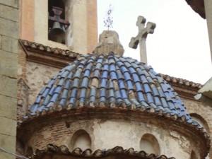 Église de San Juan Bautista (Artana - Castellón)
