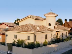 Maison individuelle (Ribarroja - Valencia)