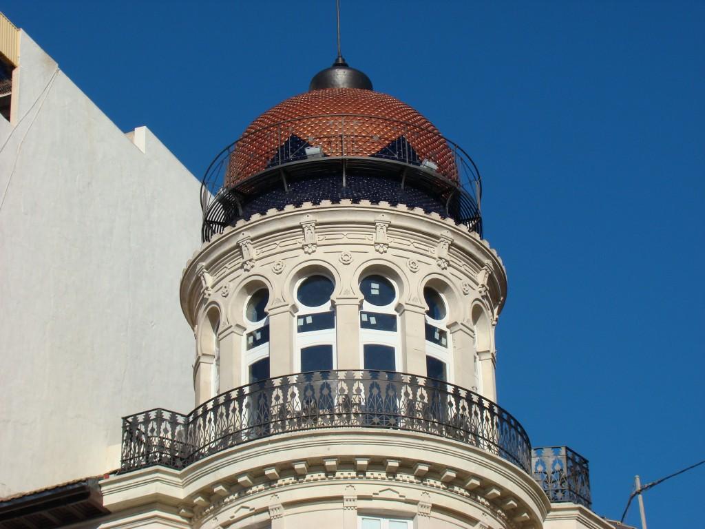 Casa Alberola (Alicante)