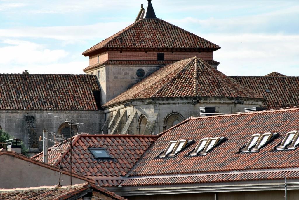 Residencia 3ª edad en Burgos