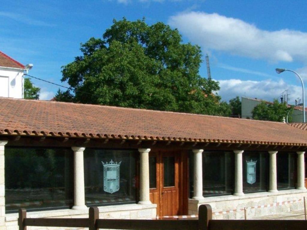 Recinto Ferial de Chantada (Lugo)
