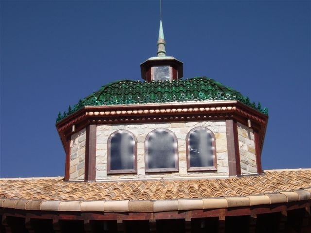 Unifamiliar (Grijota, Palencia)