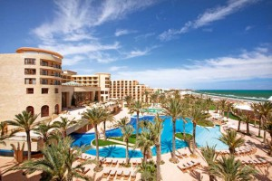 Hotel Movenpick Sousse (Tunisia)