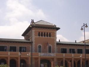 Hospital Malvarosa (Valencia)