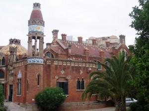 San Pau Hospital (Barcelona)