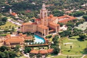 Hotel Biltmore (Miami-USA)