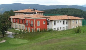 Hotel Palacio Urgoiti (Mungia - Bilbao)