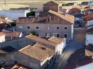 Iglesia Hospital San Miguel (Nava del Rey – Valladolid)
