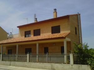 Maison (Pedrola - Zaragoza)