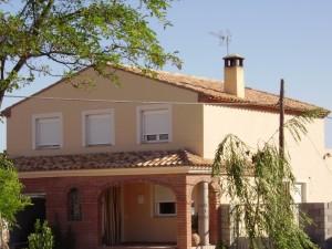 Maison (Codo - Zaragoza)
