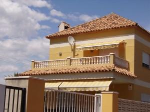 Maison (Nules - Castellón)
