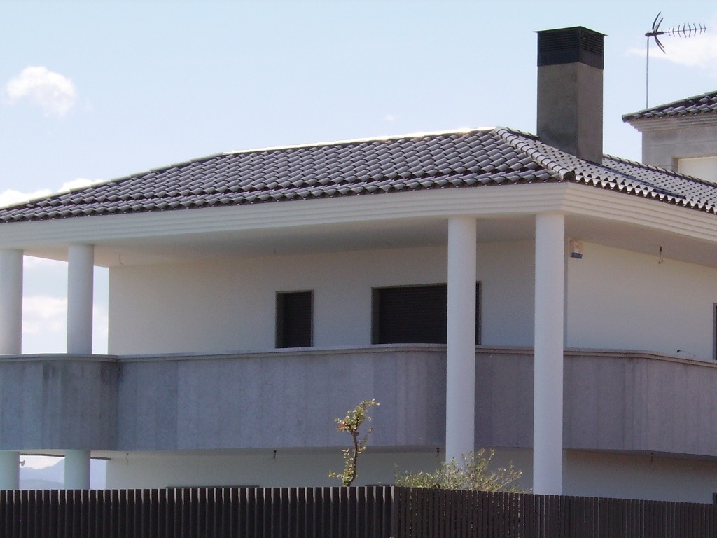 Unifamiliar (Burriana – Castellón)