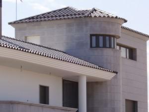 Unifamiliar (Moncofar – Castellón)