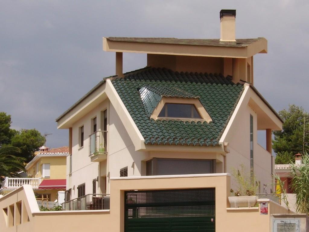 Unifamiliar (Altura – Castellón)