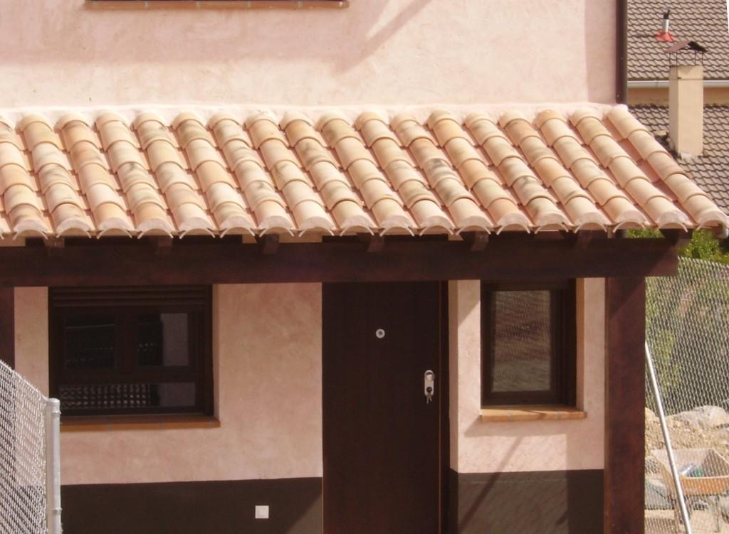Unifamiliar (Gea de Albaracín – Teruel)