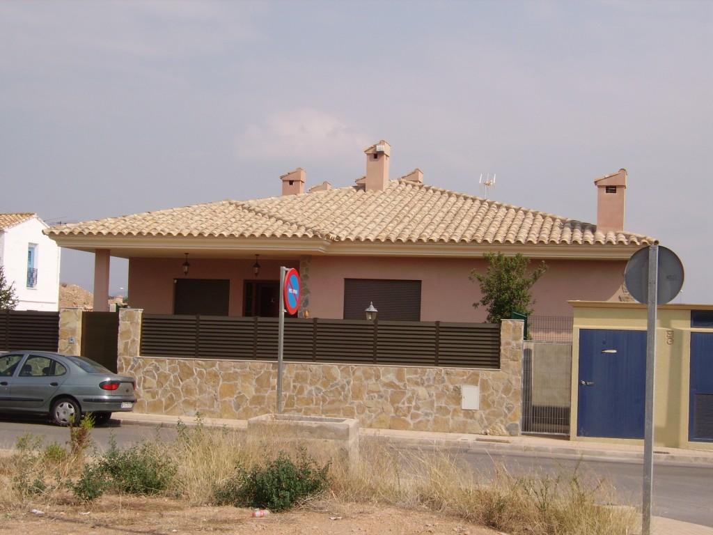 Unifamiliar (Villarreal – Castellón)