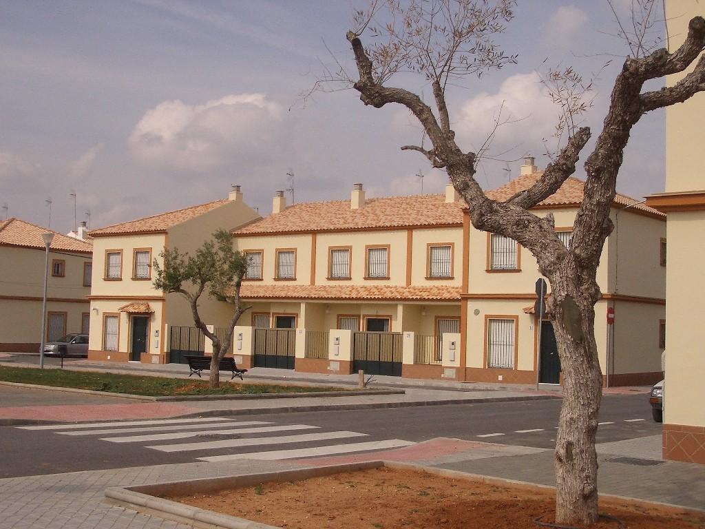 Viviendas (Mairena del Alcor, Sevilla)