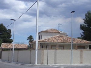 Maison (Urb. Montealcedo - Ribarroja, Valencia)