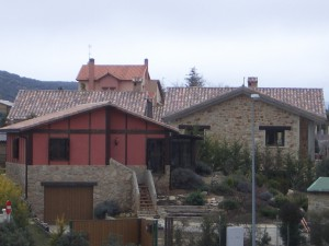 Maison (Teruel)