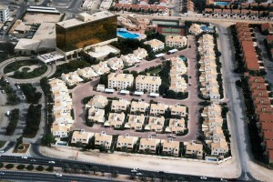 Jasmine Villas at Ramada Hotel Area (Qatar)